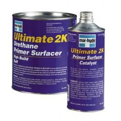 3M 5557 Hultimate Prmr/Surfcr 2K Catalyst Qt