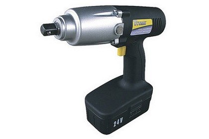 1 2 Cordless Impact >> Titan 22160 1 2 Inch Drive 24 Volt Cordless Impact Wrench