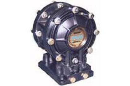 Uni-Ram UDP4-TA Dual Diaphragm Pump for Series UG1000-3000