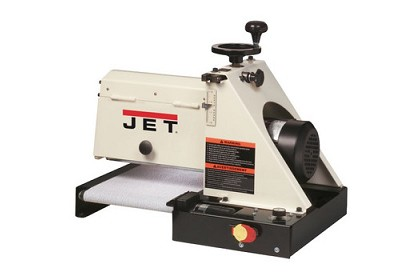 Jet Wc628900 10 20 Plus Bench Top Drum Sander